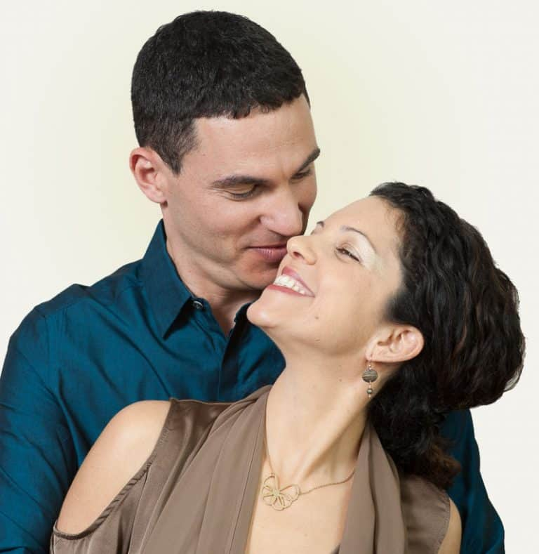 The Magic of Intimacy One-Day Couples Workshop | The