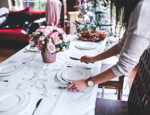 Four Ways to be More Mindful During the Holidays