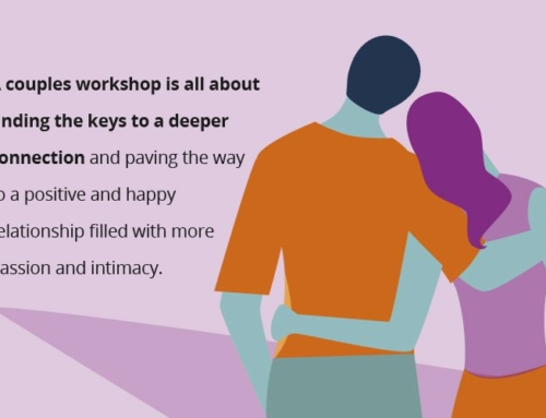 Considering a relationship workshop? Here's what you should know:
